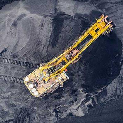 مراحل اکتشاف زغال سنگ