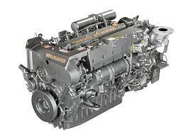 موتورهای دیزلی