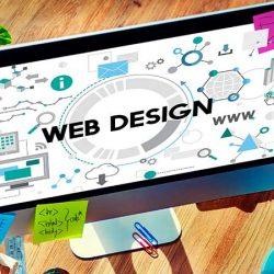 پروژه طراحی وبسایت فروشگاه رسانههای صوتی و تصویری