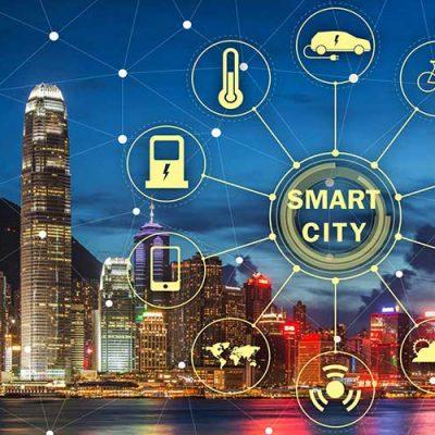 10 ابزار کلیدی 50 شهر هوشمند جهان