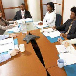 اثربخشی ارتباطات سازمانی و منابع قدرت مدیران