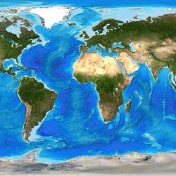 جزوه جغرافیای طبیعی