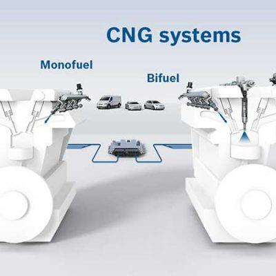 جزوه سیستم سوخترسانی گازی
