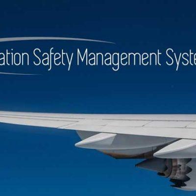 طراحی سیستم مدیریت ایمنی هواپیمایی