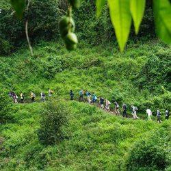 مکانیابی پهنههای مناسب اکوتوریسم