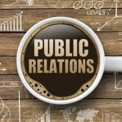پروژه روابط عمومی