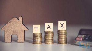 تأمین بهینه مالیات