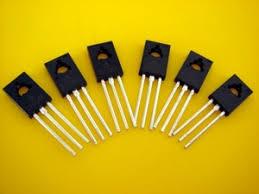 ترانزیستور چگونه کار می کند