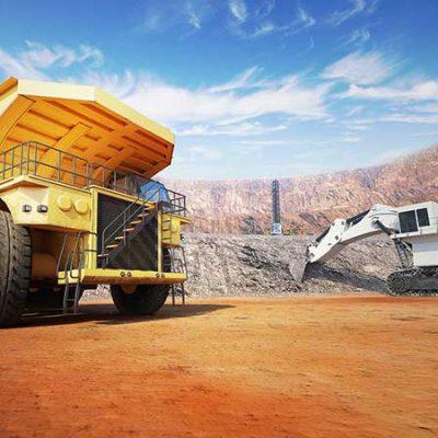 طرح توجیهی مهندسی معدن