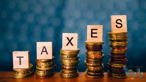 مالیات و توسعه اقتصادی