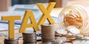 مالیات و رشد اقتصادی