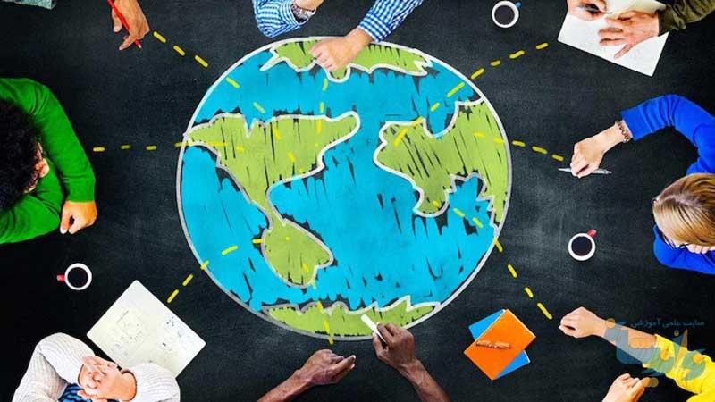نظام آموزشی کشورهای جهان