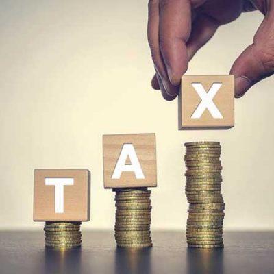 نقش مالیات در توسعه