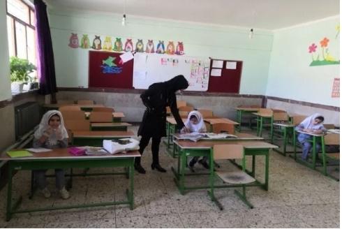 روش تدریس مدارس ابتدایی