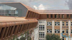 بررسی آثار توسعه عمودی ساختمان مدارس