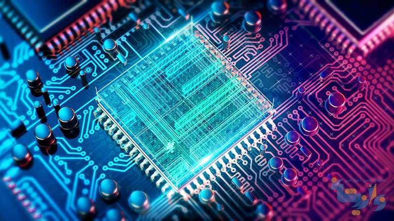 جزوه آزمایشگاه ریزپردازنده