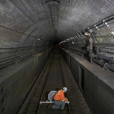 مطالعات آب شناسی ساختگاه تونل