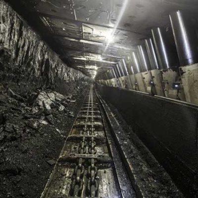 گاززدایی معادن زغال سنگ
