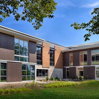 پهنه بندی اقلیمی ساختمان های آموزشی